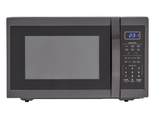 Sharp Smc1452ch Microwave Oven Prices Consumer Reports