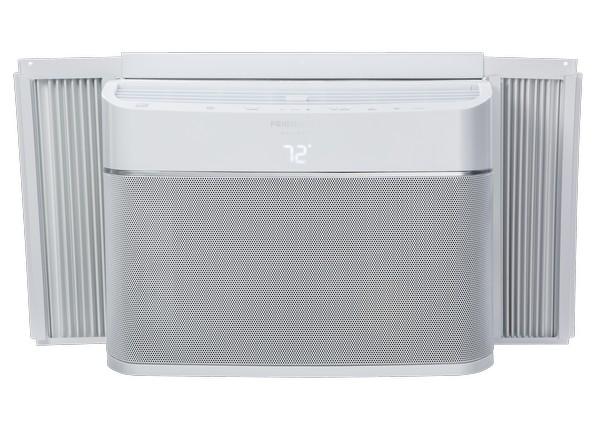 frigidaire gallery fgrc1244t1 air conditioner