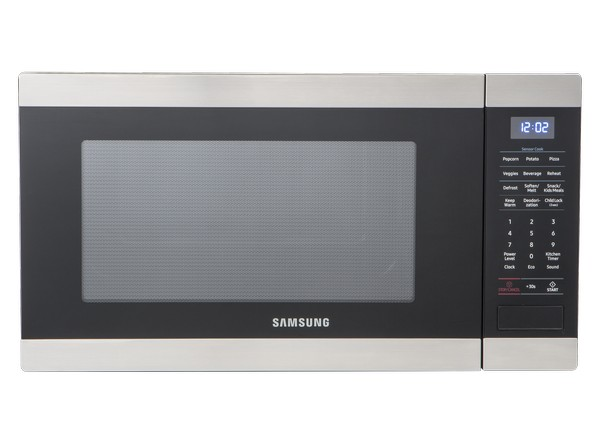 Best Over The Range Microwave Consumer Reports >> Samsung MS19M8000AS Microwave Oven Prices - Consumer Reports