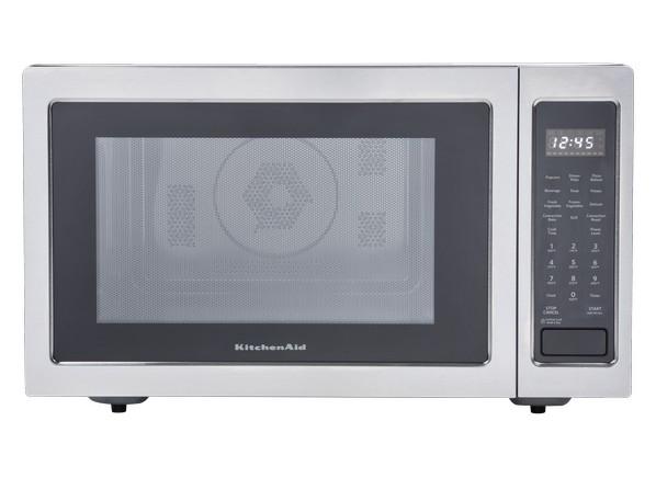 Kitchen Aid Microwave Bss