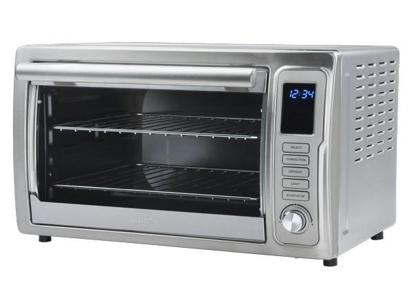 farberware 25l digital toaster oven manual