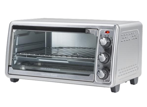 Hamilton Beach 6 slice Toaster