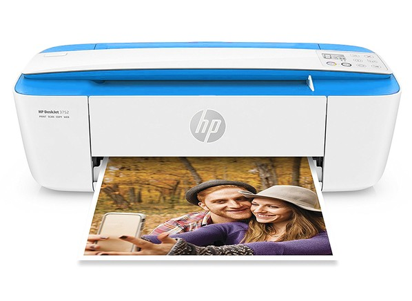 Hp Deskjet 3752 Review