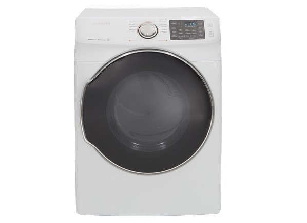 samsung dve45m5500w clothes dryer