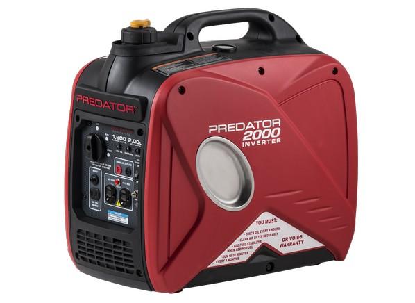 Predator 62523 Generator Reviews Consumer Reports