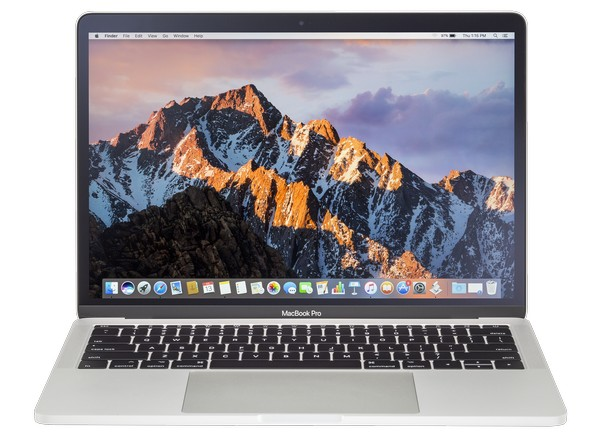 Apple MacBook Pro 13-inch MPXR2LL/A