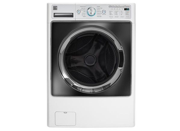 Kenmore Elite 41002 Washing Machine Consumer Reports