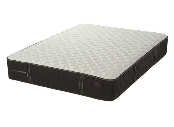 Stearns Amp Foster Estate Lux Belleville Mattress Consumer