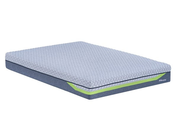Reverie Dream Supreme Ii Hybrid Sleep System Firm Mattress
