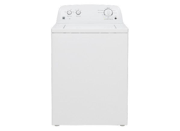 Kenmore 20232 Washing Machine Consumer Reports