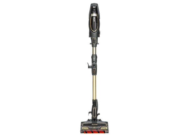 Shark Vacuum Models >> Shark SharkFlex DuoClean Ultra-Light Corded HV391 Vacuum Cleaner - Consumer Reports