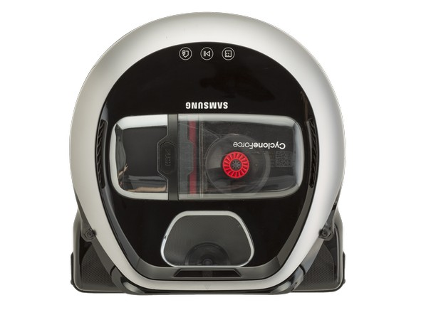 5 samsung powerbot r7065 vr2am7065ws aa samsung powerbot r7065 vr2am7065ws aa vacuum cleaner consumer reports