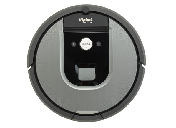 irobot roomba 960 vacuum cleaner reviews consumer reports. Black Bedroom Furniture Sets. Home Design Ideas