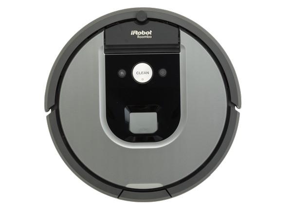 Irobot Roomba 960 Vacuum Cleaner Reviews Consumer Reports