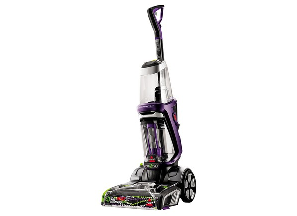 bissell proheat 2x revolution pet pro walmart carpet cleaner