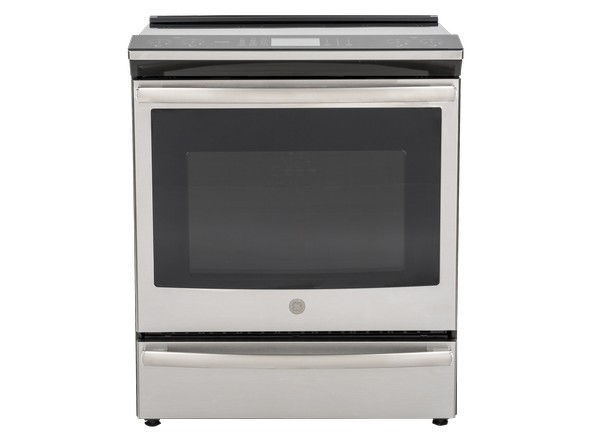 picture How to Unlock a GE Oven