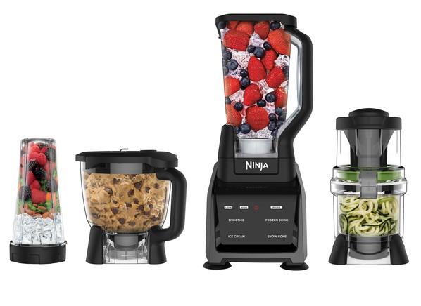The Ninja Food Processor Reviews