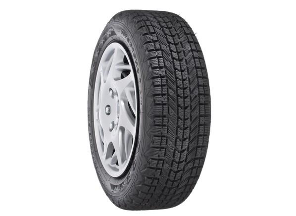 Firestone Winterforce Tires >> Firestone WinterForce Tire - Consumer Reports