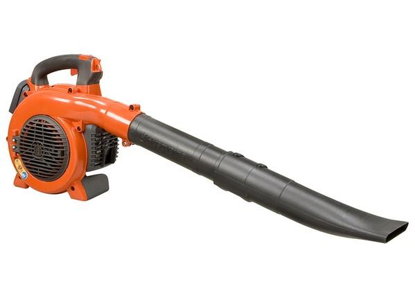 Leaf Blower Vacuum
