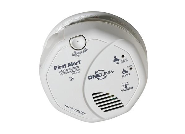 First Alert Onelink Sco501cn Smoke Amp Carbon Monoxide