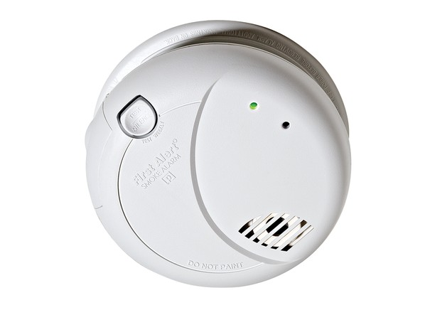 first alert 7010b smoke detector - First Alert Smoke Detector