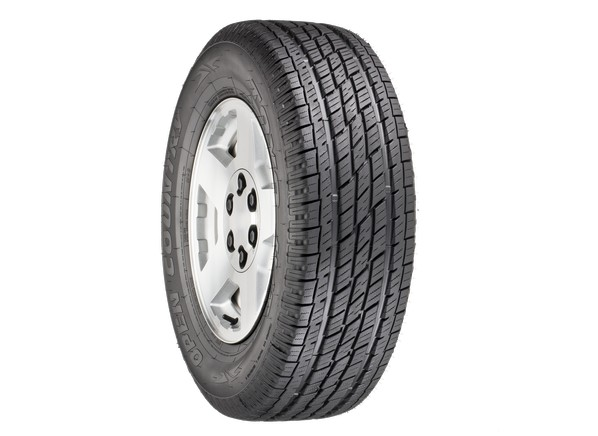 Toyo Open Country H/T Tire - Consumer Reports