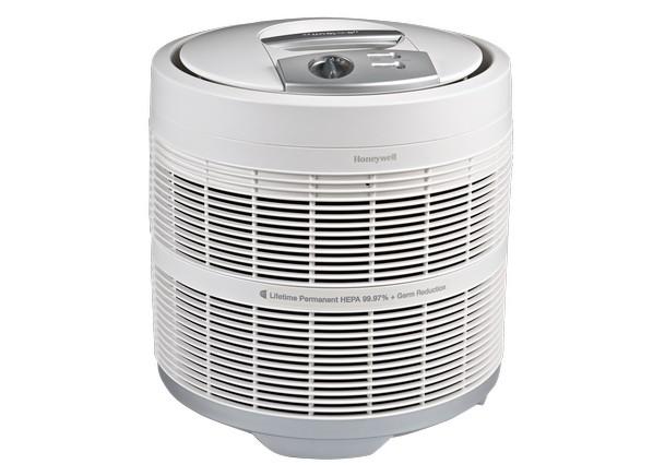 Honeywell Air Cleaner : Honeywell air purifier consumer reports