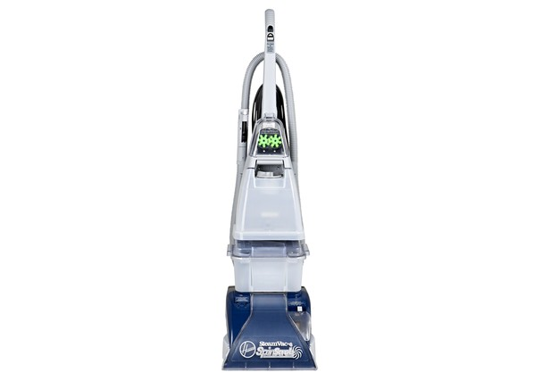 Hoover Steamvac Spinscrub With Heated Cleaning