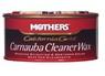 California Gold Carnauba Cleaner Wax 05500) thumbnail
