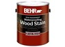 Semi-Transparent Waterproofing Wood Stain (Home Depot)) thumbnail