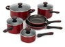 High Performance Nonstick 17 pc) thumbnail