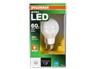 8.5 Watt 60W Equivalent A19 Soft White Dimmable LED) thumbnail