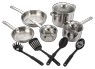 Stainless Steel 12-Piece) thumbnail