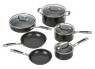 Hard-anodized nonstick 10-pc) thumbnail