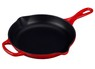 Enameled Cast Iron 9 in Skillet) thumbnail