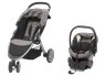 2017 B-Agile 3/B-Safe 35 Travel System) thumbnail