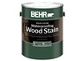 Solid Color Waterproofing Wood Stain (Home Depot)) thumbnail