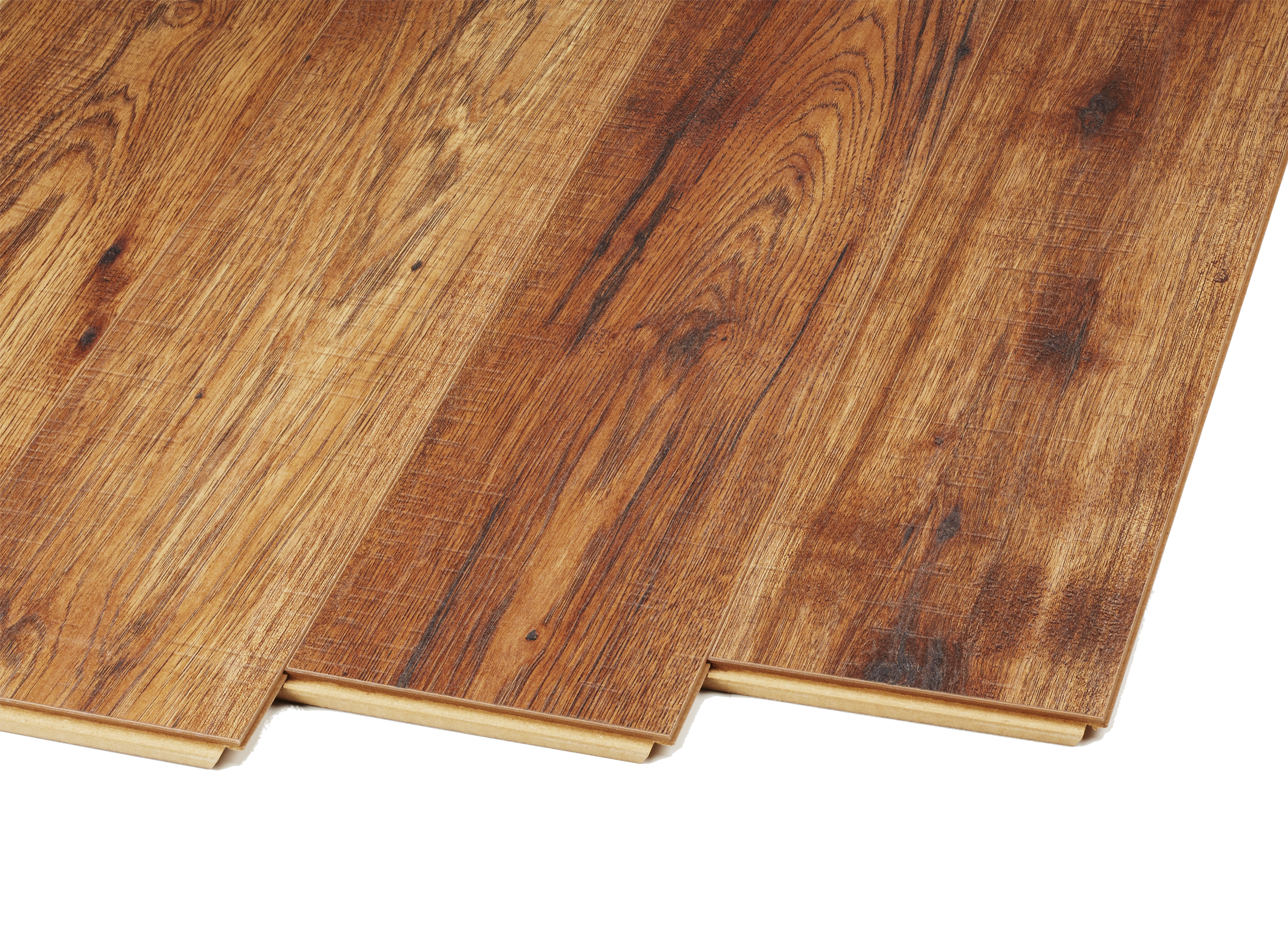 Distressed Brown Hickory 34074sq, Home Decorators Collection Laminate Flooring Reviews