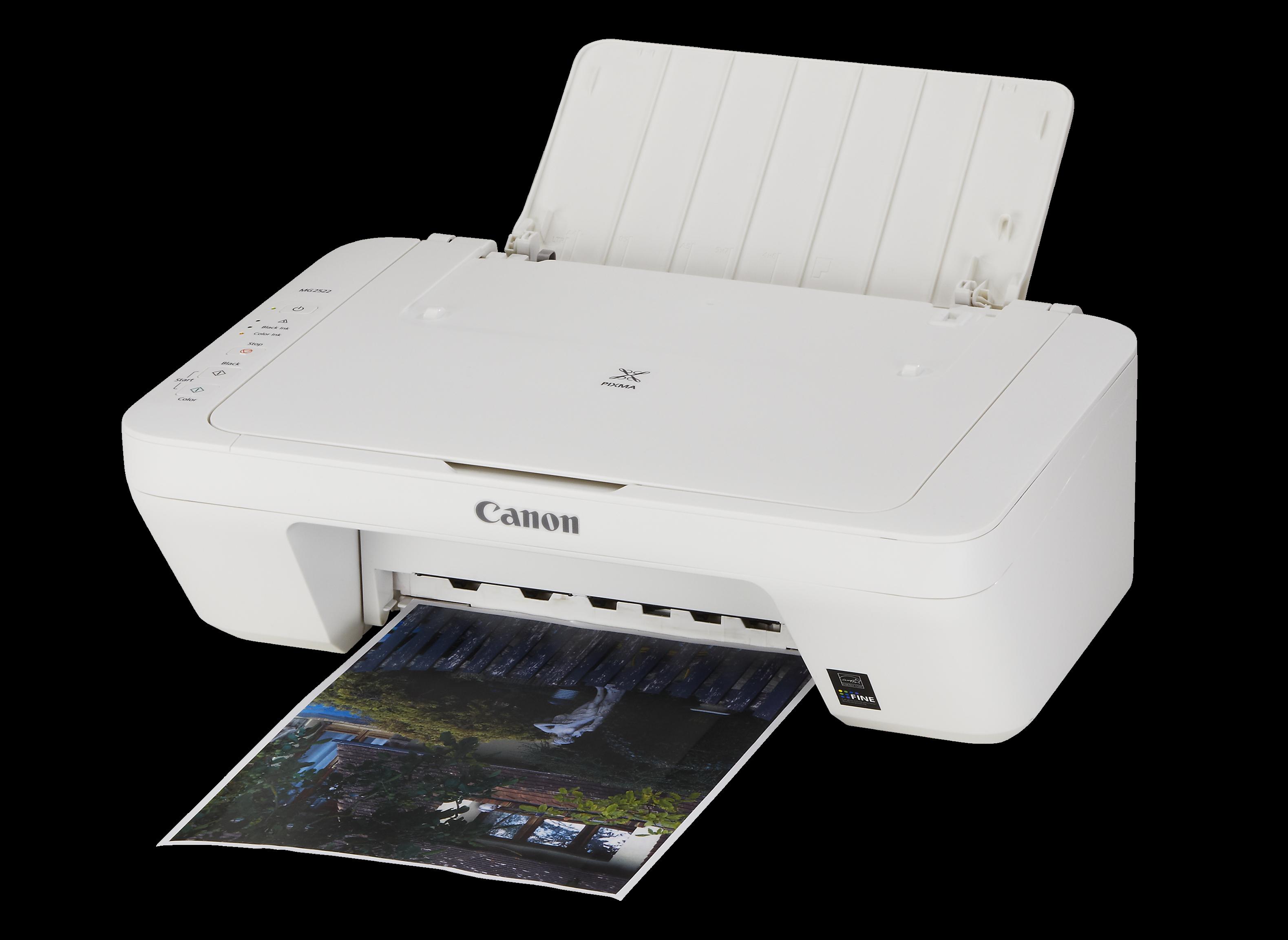 Canon Pixma MG20 Printer   Consumer Reports
