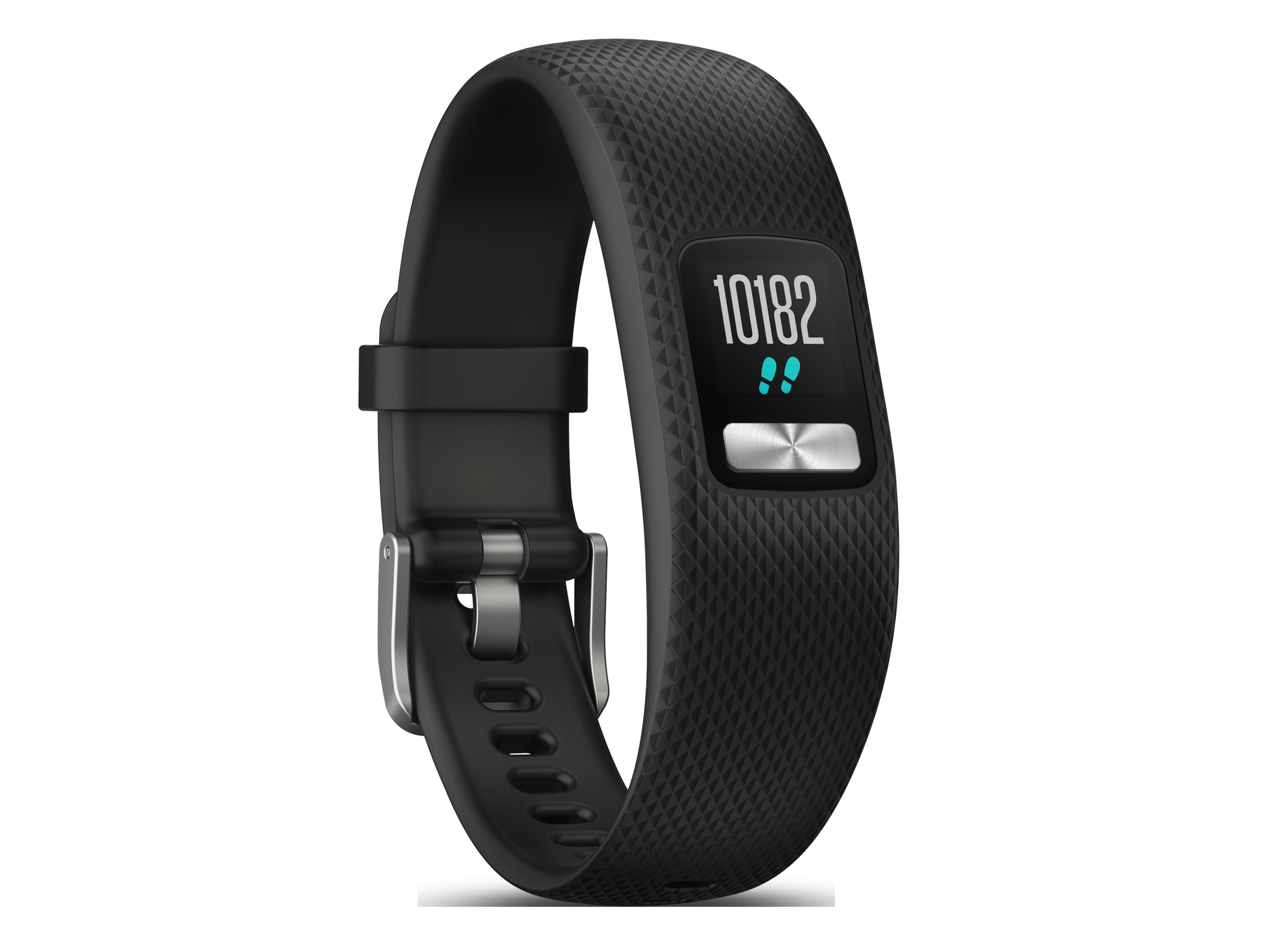 Vivitar Vfit 5 in 1 Fitness Tracker - Consumer Reports