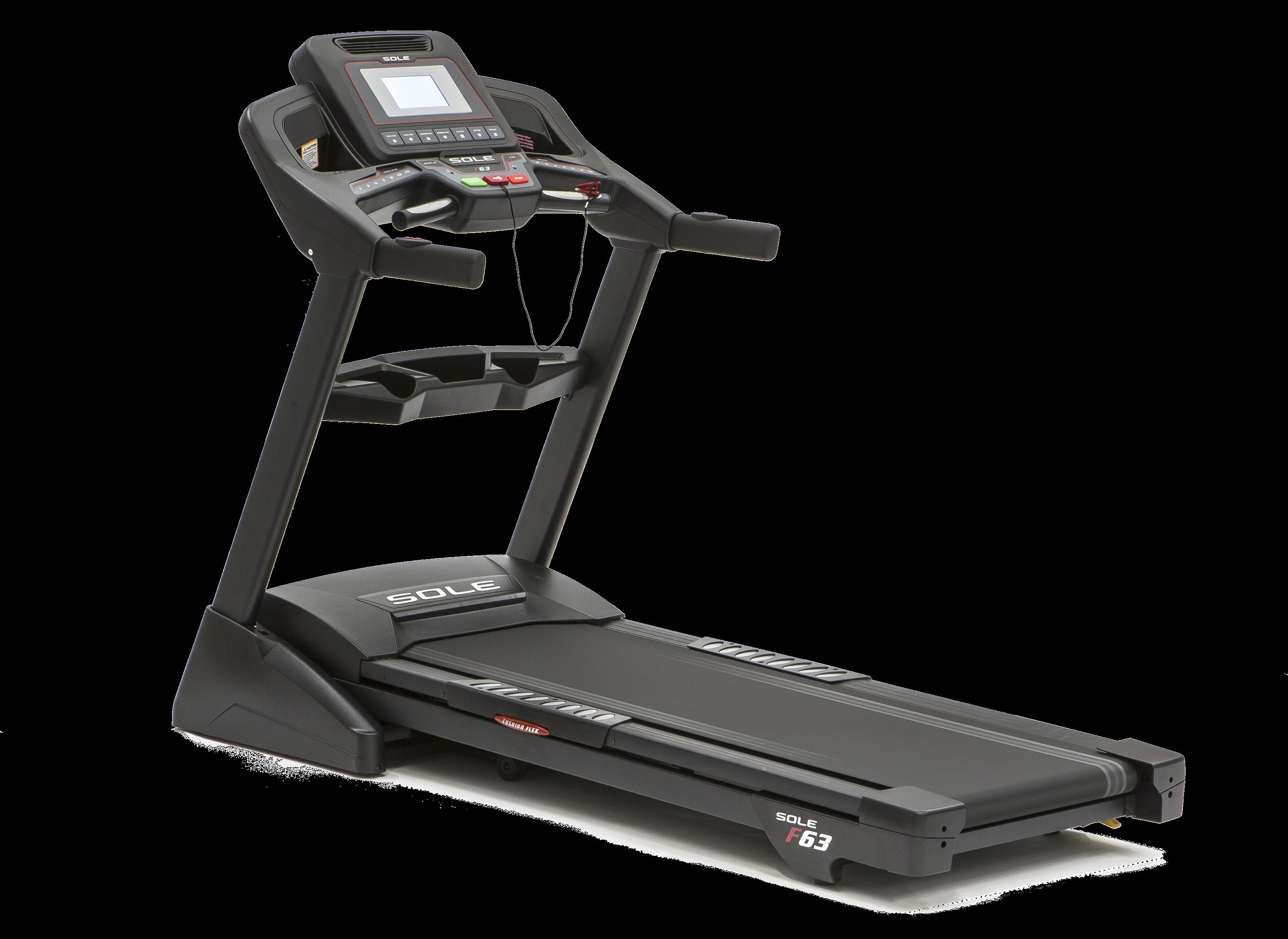 Sole F63 Treadmill - Consumer Reports