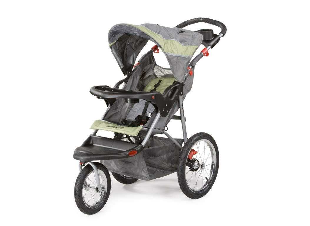 Baby Trend Expedition Lx Stroller Consumer Reports