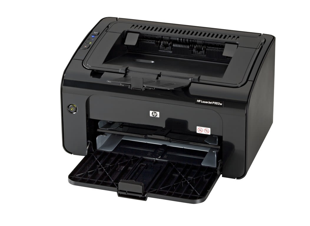 HP 1102 laser printer: specifications, cartridge, reviews 21