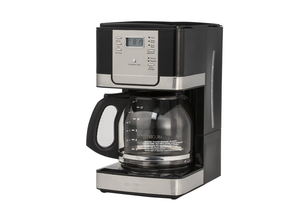 Consumer Reports Mr Coffee Jwx27