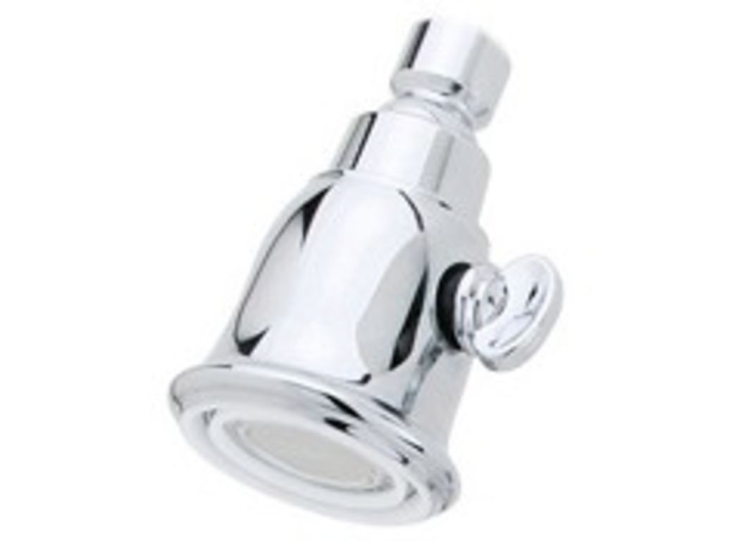 Price Pfister Bell 15-070 Showerhead - Consumer Reports