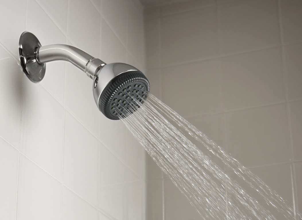 American Standard Easy Clean 8888.075 Showerhead - Consumer Reports