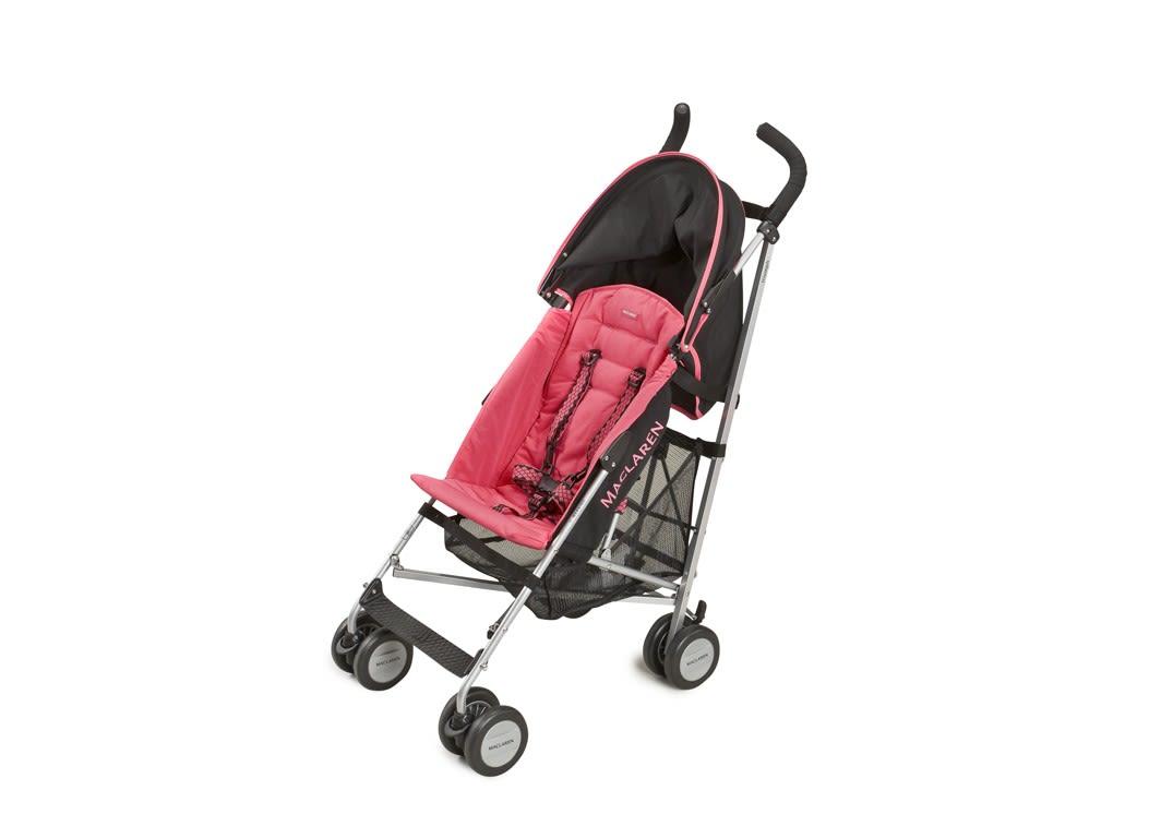 Maclaren Triumph Stroller Consumer Reports