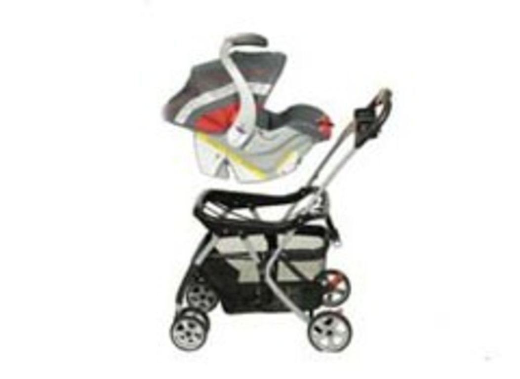 Baby Trend Snap N Go Stroller Consumer Reports