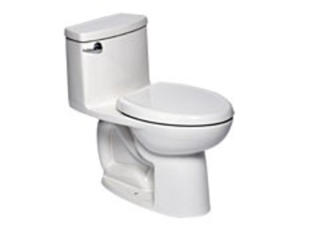 American Standard Cadet 3 FloWise 2403.128 Toilet - Consumer Reports