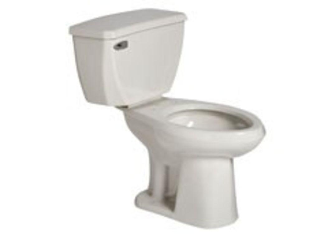 Gerber Ultra Flush 21-318 Toilet - Consumer Reports